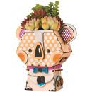 Großhandel Pflanzen & Töpfe: Robotime Koala FT732 - Holzmodellierung - ...