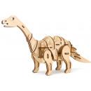 wholesale Models & Vehicles: Robotime Apatosaurus D420 - Wooden modeling - ...
