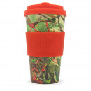 Ecoffee Cup Yo'twitches - Bamboo Cup - 470 ml