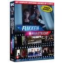 Flikken Maastricht Staffel 13, DVD
