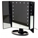 Luxury Touch Screen Make-Up Mirror with LED verlic