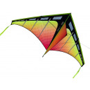 Prism Zenith 7 Infrared, Kite, Liner, Red