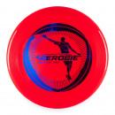 Aerobia Medalist, Frisbee, Red, 175 grammi