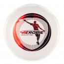 Aerobia Medalist, Frisbee, White, 175 grammi