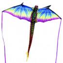 groothandel Sport & Vrije Tijd: XKites 3D Dragon, Vlieger, Eenlijner, Kids