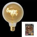 groothandel Verlichting: lamp g125 e27 happy amber 4w
