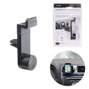Universal support smartphone grid aeration, 1-