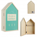 wholesale Small Furniture: key box, 1- times assorted