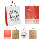 gift bag 42x20x52cm, 4- times assorted