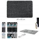 ultra absorbent mat, 1- times assorted