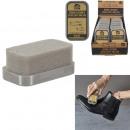 shoe polish sponge