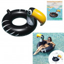 inflatable buoy toucan 81cm