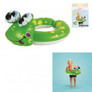 inflatable frog buoy 60x50cm