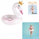 wholesale Sports & Leisure:inflatable swan 60x50cm