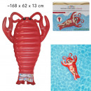 grossiste Sports & Loisirs: matelas gonflable homard 195x120cm