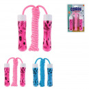 fancy jump rope, 2- times assorted