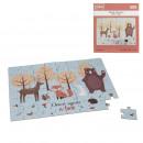 znakomite puzzle dla dzieci x48