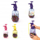 balloon modeling and x50 pump, 3-times assorted