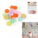wholesale Gifts & Stationery:confetti x200 5cm