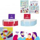 Großhandel Spielwaren: Kartenspiel wer ist das x60 Karten