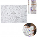 wholesale Gifts & Stationery: poster to color xxl 70x100cm