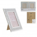 wholesale Pictures & Frames: Ethnic photo frame 16x21x2cm, 1- times assorted