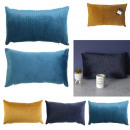 Pillow words toppic 30x50cm, 3- times assorted