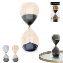 hourglass irise deco, 2- times assorted