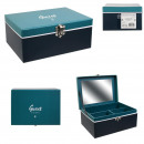 wholesale Jewelry & Watches: deco jewelry box with mirror
