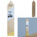 wooden board boy
