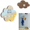wholesale Decoration:4 hooks cloud heroes