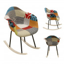 rocking chair patchwork, 1- times assorted