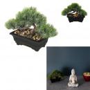 wholesale Other: artificial plant bonzai 23cm