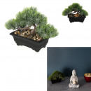 artificial plant bonzai 23cm