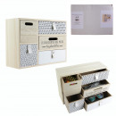 wholesale furniture:5 drawer storage