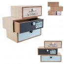 storage 3 decal drawers