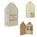 key box welcome to the cottage 14.8x8x27.4cm, 1-