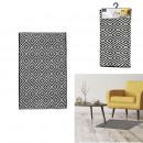 noit and white diamond carpet 50x80cm, 1-time asso