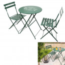 wholesale Garden & DIY store: garden table and chairs x2 little market
