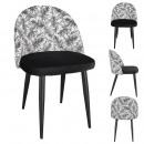 chair natural wild