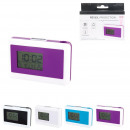 Alarm alarm projection, 4-fold assorted