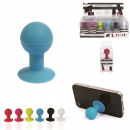 wholesale Mobile phones, Smartphones & Accessories: Support phone ball sucker, 6-fold assorted
