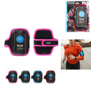 universal armband smartphone, 4-times assorted