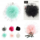 tassel times assorted 12cm, 8- times assorted
