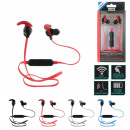 wholesale Sports & Leisure: sports wireless headphones, 4- times assorted