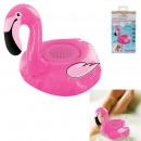hurtownia Artykuly elektroniczne: Wodoodporny bezprzewodowy głośnik 3 w flamingo