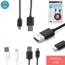 ultra fast charge cable 3a and micro usb sync, 2-