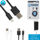 ultra fast charging cable 2.4a and sync Iphone , 2