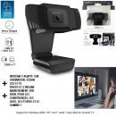ingrosso Computer e telecomunicazione:webcam con supporto