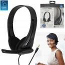 mayorista Electronica de ocio: auriculares con micrófono con cable